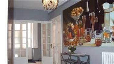 Bed en Breakfast te koop in centrum fraaie stad in zuid Frankrijk