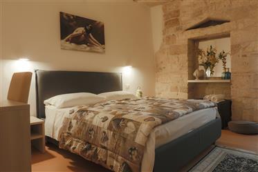Appartamento vista mare centro storico Ostuni