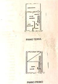 Comodo pied-a-terre  in Giudecca-Zitelle