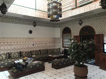 """Home """"riad"""" Marrakech"""