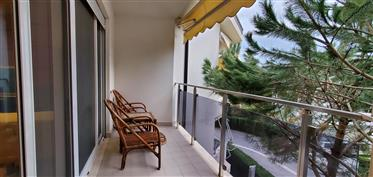 Fully Furnished Apartment For Sale At Primavera Residences