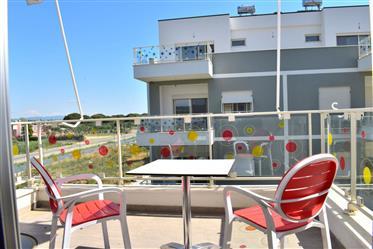 Apartment in Lura Resort in Gjiri i Lalzit, Durres