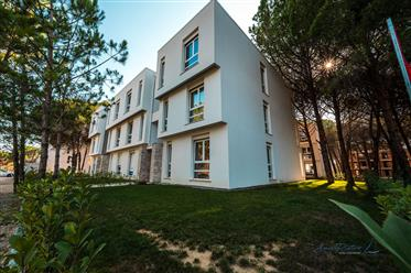 One-Bedroom Apartments for Sale at San Pietro Resort