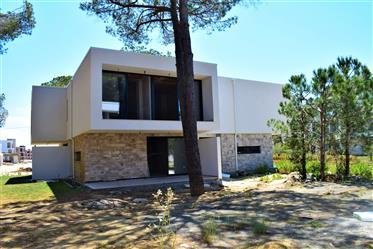 Villa For Sale At San Pietro Resort In Gjiri I Lalzit