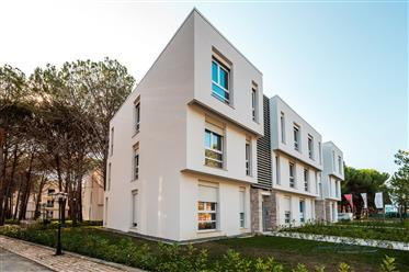 Two-Bedroom Apartments for Sale at San Pietro Resort