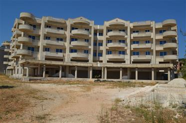 Apartments for Sale in Ksamil, Saranda