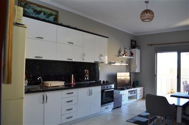 One-Bedroom Apartments for Sale in SarandaApartment size - 6...