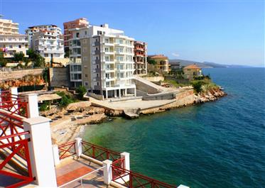 Apartment For Sale In Saranda Next To The Beach