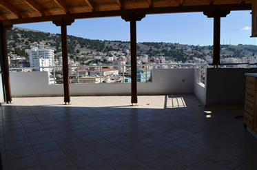 Apartments for Sale in Sarande, Albania