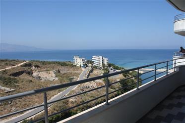 Apartments for Sale in Saranda, Albania