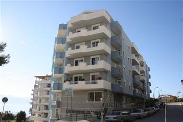 Apartment in Saranda Next to Beach For Sale