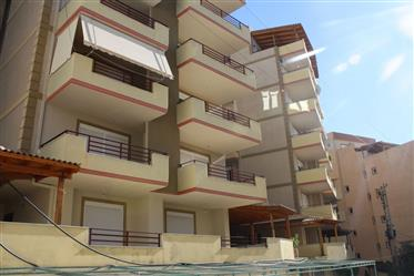 Apartments for Sale in Saranda, Albania