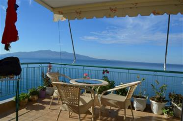 Two-Bedroom Apartment for Sale in Saranda