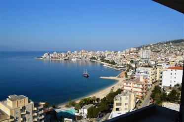 Apartment for Sale in Saranda, Albania