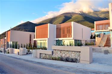 Villas For Sale In Dhermi Albania Riviera