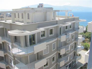 One-Bedroom Apartments for Sale in Vlore, Albania