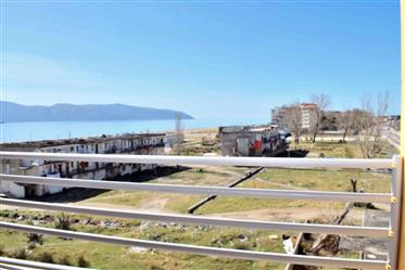 Sea Front Apartments for Sale In Vlore, Albania