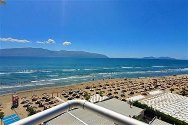 Albania Apartment For Sale In Vlore Seafront