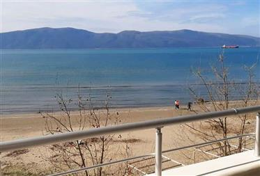 Sea View Apartment For Sale In Vlore