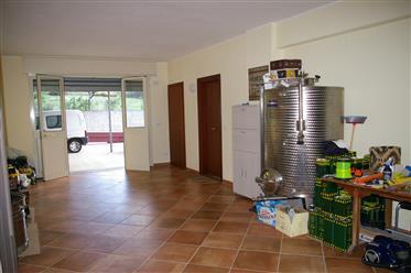 Casa : 140 m²