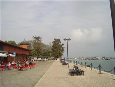 Terreno: 930 m²