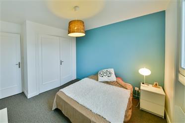 Propriété de 600 m²  sur 19 000 m² de Parc Clos et Arboré à 45 mn de Lyon et 5mn de Roanne