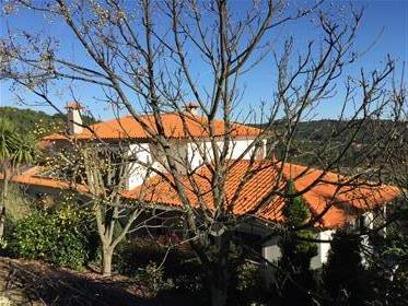Magnificent home with guest house near Viseu