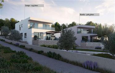 Kuća : 288 m²
