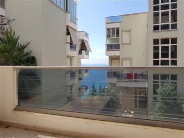 Apartments for sale in Vlora Beach