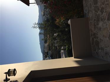 Nádherný komplex 3 apartmánů nedaleko moře-Lygarie, Kréta
