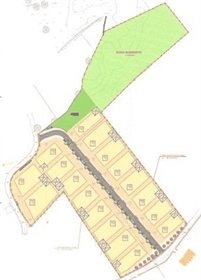 Farm with project approved for urbanization, located at Praia do Ribatejo, Constância area