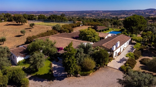 Idyllic Farmhouse | Stunning Views | Magical Alentejo