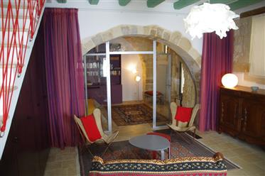 Charming house in the heart of the historic centre of Ortigi...
