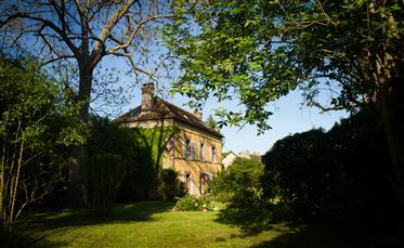 Maison : 155 m²