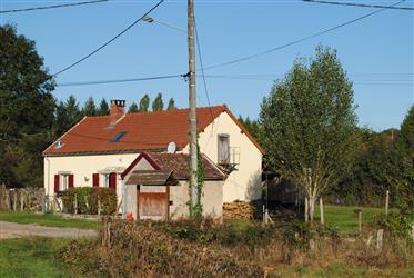Haus: 50 m²
