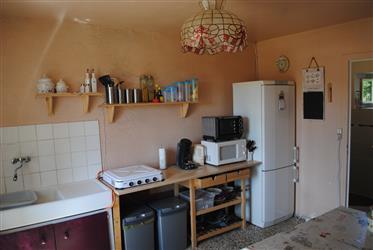 House: 50 m²