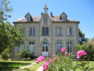 Stai cercando la casa dei sogni a cui innamorarti?