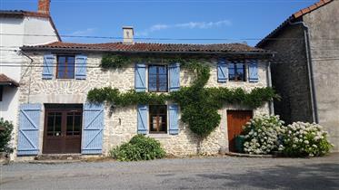 Old Village Bakery-casa in pietra splendidamente ristrutturata