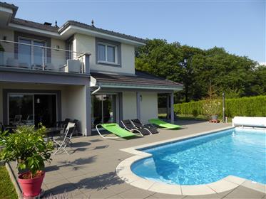 Luksuzna nekretnina : 318 m²