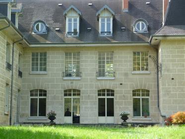 Luksuzna nekretnina : 1100 m²