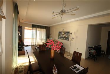 Penthouse apartment in Saranda Albania