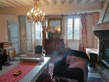 Property 18th century