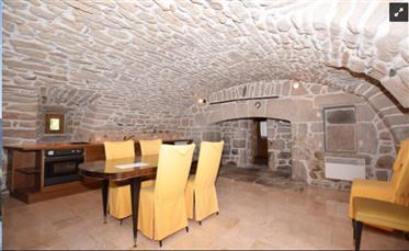 Residenza eccezionale del 1710