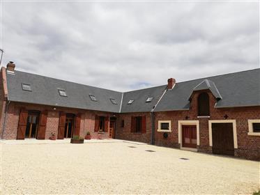 Vendita Casa / FarmHouse 188 mq - Estrées-Mons