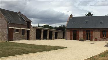 Prodaja kuća/farma 188 SQM-Estrées-Mons