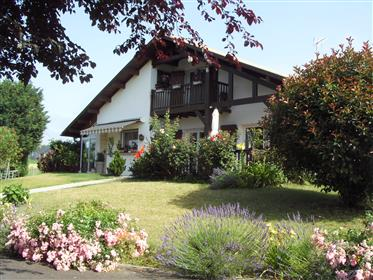 Villa Landaise 7 peças