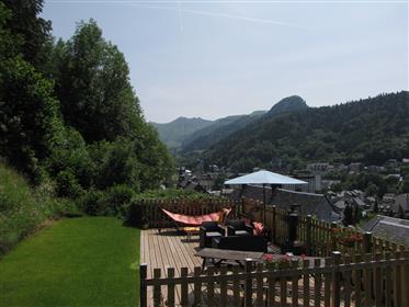Život, rad i uživanje u mjestu Puy-de-Dôme
