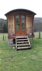 House: 150 m²