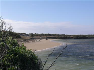 15 km de Diego-Suarez : 5 hectares de plage, dunes, forêt