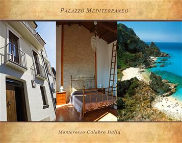 Palácio Mediterrâneo
